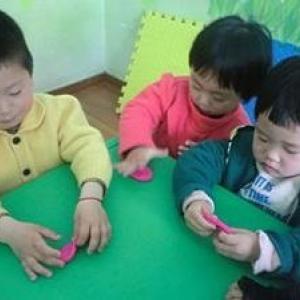 全日制幼托班(适合18个月-3岁)体验课