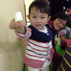 汉美克启智音乐课程(9个月—4岁)