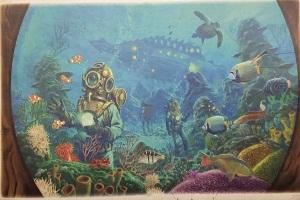 神秘日志·海底100天(第七回)