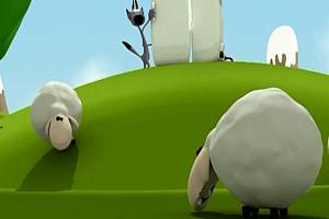 45招羊的竖笛