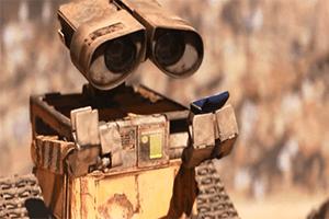 12课|观影《机器人瓦力》|博雅电影课