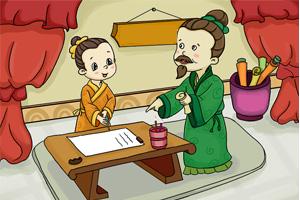 最新儿歌,儿童故事,儿童动画,睡前故事,孩教圈,三字经第四节
