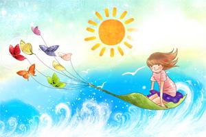 最新儿歌,儿童故事,儿童动画,睡前故事,孩教圈,三字经第十八节