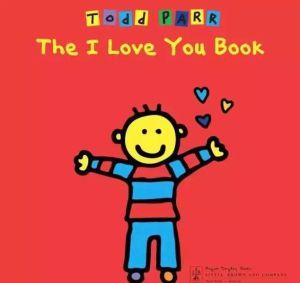 The I love you book,孩教圈