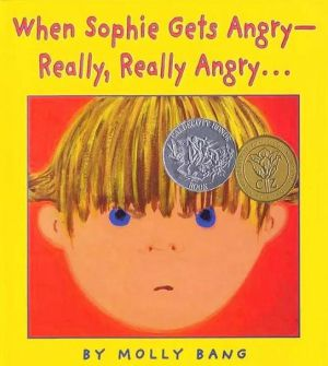 When sophie gets angry,孩教圈