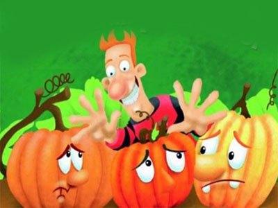 最新儿歌,儿童故事,儿童动画,睡前故事,孩教圈,Peter, Peter, Pumpkin Eater