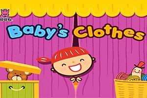 Baby's Clothes,孩教圈