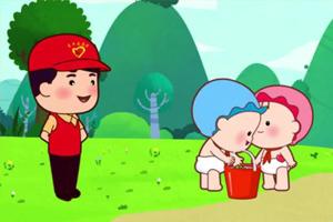 第25集《科学放生 为漓江增殖》,孩教圈