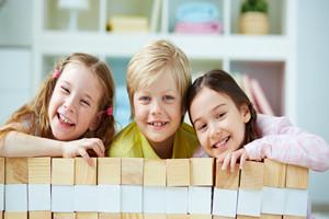 助力孩子养成十大好习惯